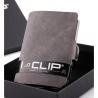 Tarjetero I-Clip Soft Touch