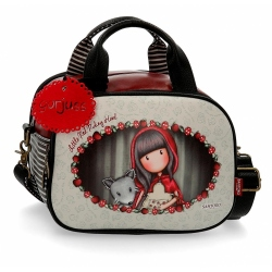 Maleta Gorjuss Little Red
