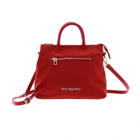 Bolso Don Algodon Basic