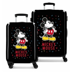 Maleta Disney Cabina Mickey Party