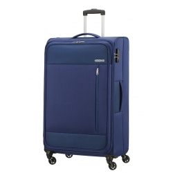 Maleta American Tourister Heat Wave Spinner