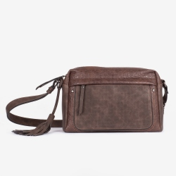Bolso Matties Caoba
