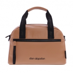 Bolso Don Algodon Puntitos