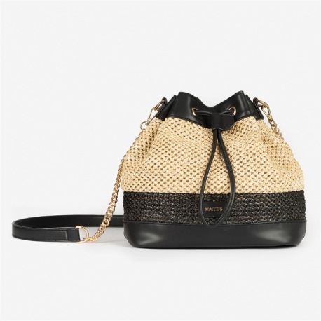 Bolso Matties Rafia
