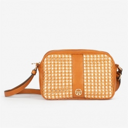 Bolso Matties Rattan