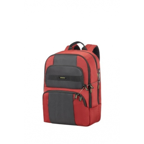Mochila Infinipak Security Samsonite