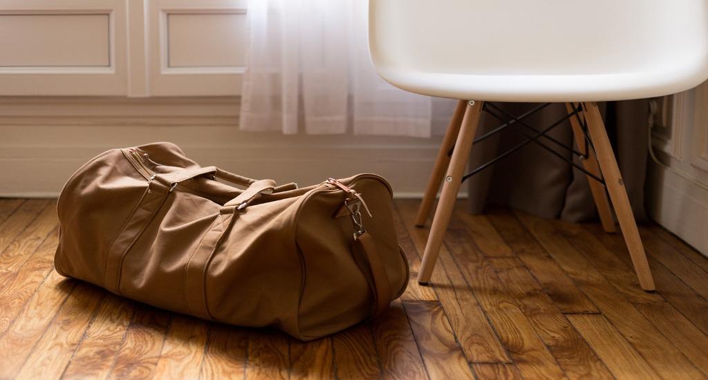 maletas de viaje trucos
