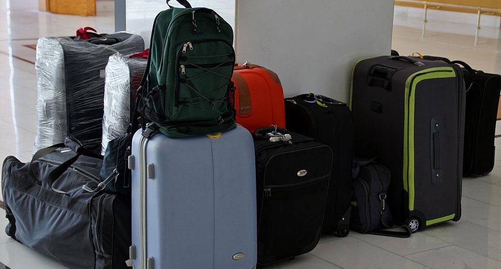 7917e61a5b8 Maletas de viaje, cómo conservarlas. Soriano Maletas y Bolsos.