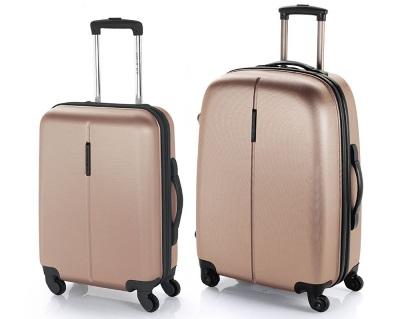 Condiciones comprar maletas de viaje