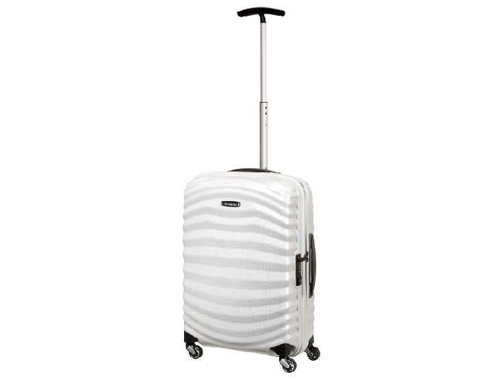Comprar maletas baratas Samsonite