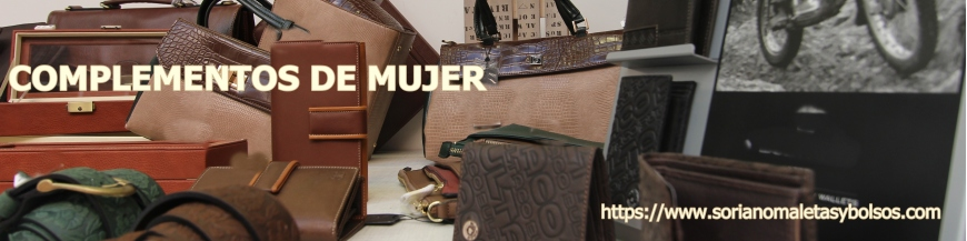 Complementos Mujer